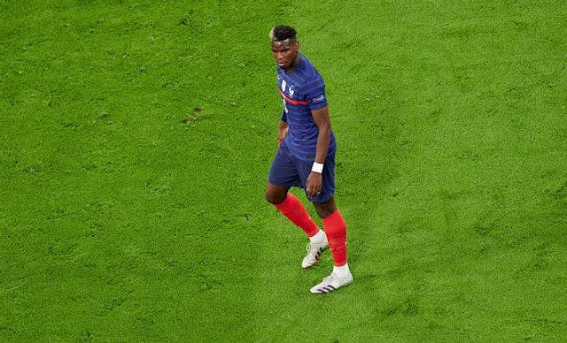 France VS Switzerland match live on KTN Euro 2021 photo