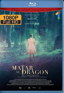 Matar al dragón (2020) AMZN [1080p Web-DL] [Latino-Inglés] [LaPipiotaHD]