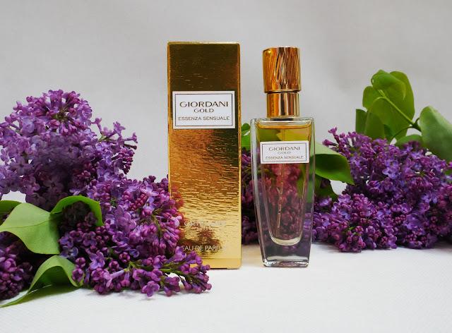 Kobiece perfumy Giordani Gold Essenza Sensuale w nowym wydaniu