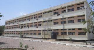 buk faculty of law