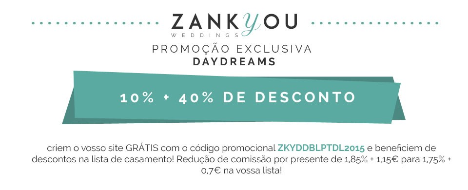 daydreams guest blogger na zankyou
