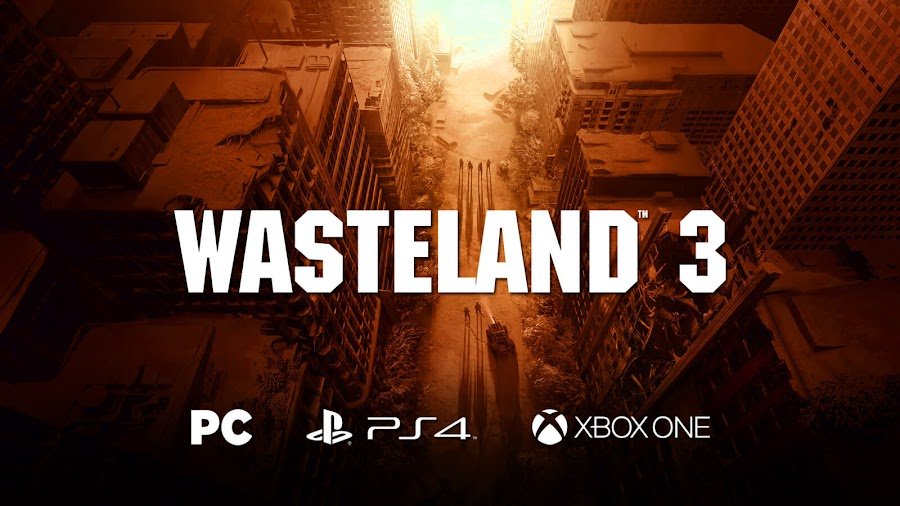wasteland 3 release date may 19, 2020 pc ps4 xb1 inxile entertainment deep silver