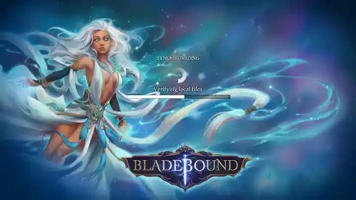 Blade Bound  ، أحدث لعبة لعب الأدوار عبر الإنترنت ،  انضم الآن إلى هذه اللعبة لتتحول إلى بطل ، وتقف في وجه قوى الظلام.