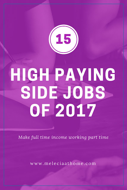 15 High Paying Jobs Work At Home