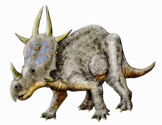 rubeosaurus-dinasour-روبيوسوراس-ديناصور