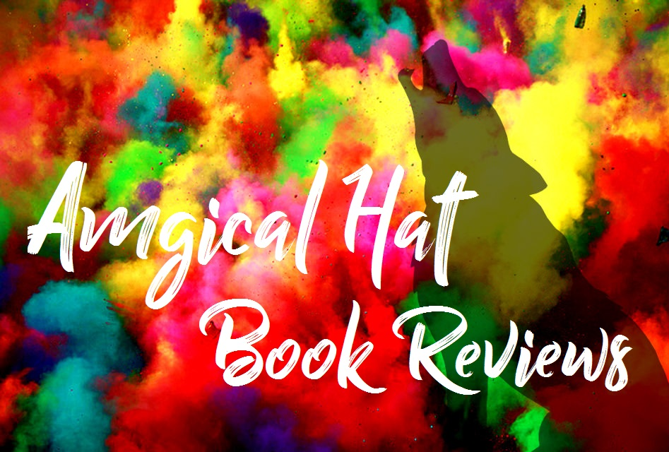 A Magical Hat Book Reviews: Fanfiction Review: Saving Connor
