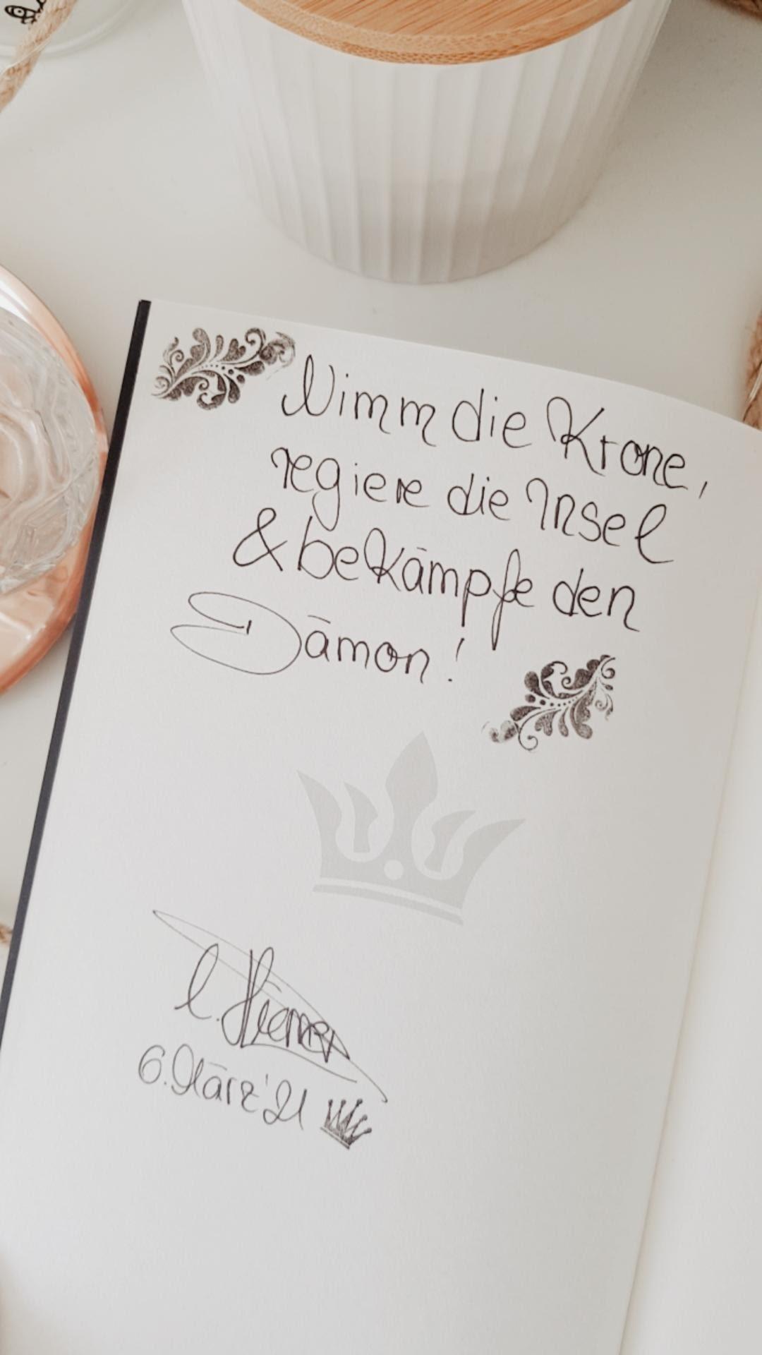 Bücherblog. Carlsen Verlag. Bloggerbox. Unboxing - Part 3. The Second Princess - Vulkanherz von Christina Hiemer.