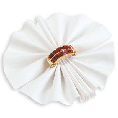 Shop Nile Corp Wholesale Faux Leather Ring Fan