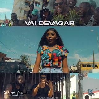 Preto Show - Vai Devagar (feat. Anselmo Ralph) 2020