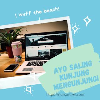 Manfaat blogwalking untuk traffic