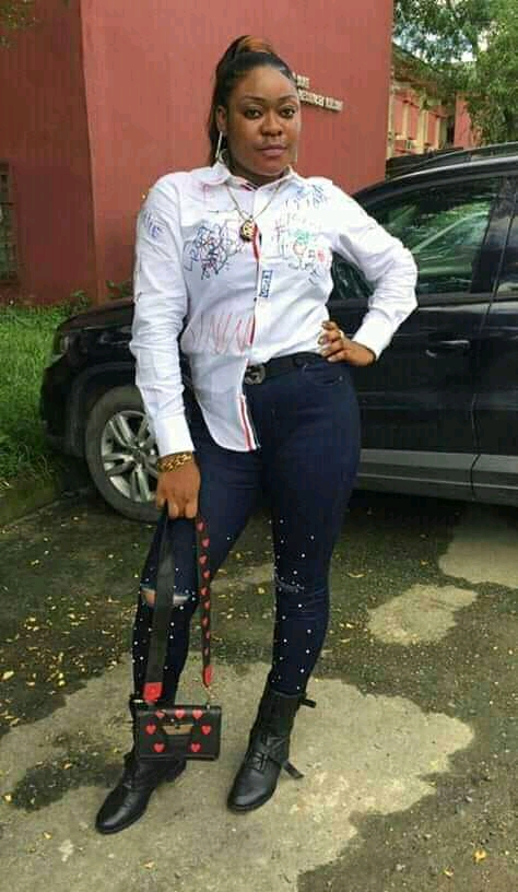 Just in!! Fresh unical graduate from department of  philosophy dies