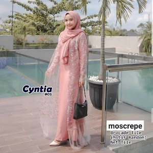 Baju Dress Wanita Formal