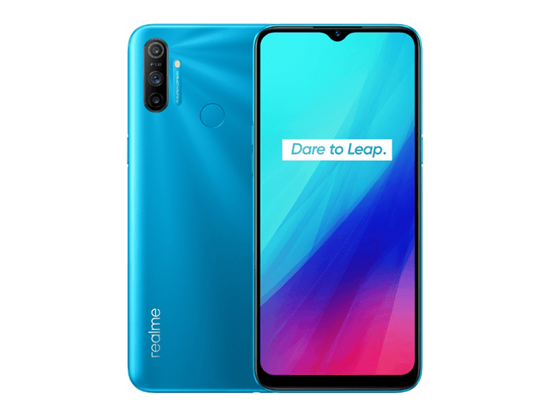 Realme C3 to go official in the Philippines on March 5!