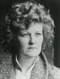Brenda Fricker's Sister Nora Ann Grania Fricker