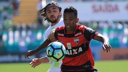 Assistir Atlético-GO x Grêmio AO VIVO 02/08/2017
