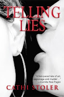 Tribute Books Tour&Review: Telling Lies by Cathi Stoler