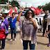 Trabalhadores em educação vão às ruas em todo o Estado contra a reforma da previdência