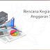 Aplikasi E-RKAS Rencana Kegiatan dan Anggaran Sekolah
