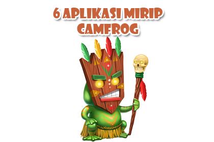 6 Aplikasi Mirip Dengan Camfrog
