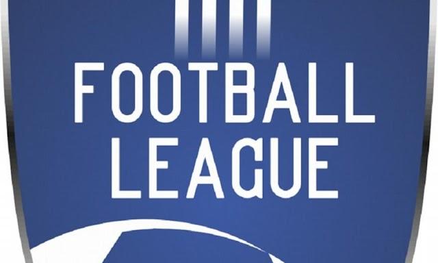 SL2-Football League: ''Αιτούμαστε την επανέναρξη προπονήσεων και την  επιστροφή στα γήπεδα''