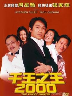 Bịp Vương Thượng Hải - The Tricky Master (1999) | Full HD Lồng Tiếng