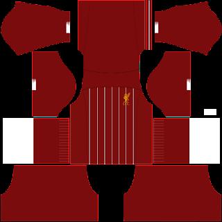 Kit DLS Liverpool 2019-2020