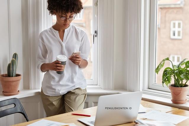 7 Alasan Perusahaan Anda Harus Menyewa Copy Editor Web dan Blog