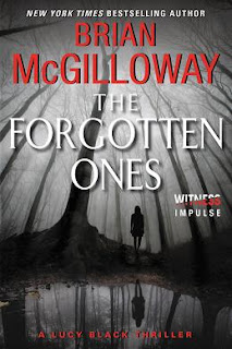 The Forgotten Ones cover