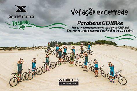XTERRA BRAZIL TOUR 2016 ETAPA ILHA COMPRIDA COM INSCRIÇÕES ABERTAS