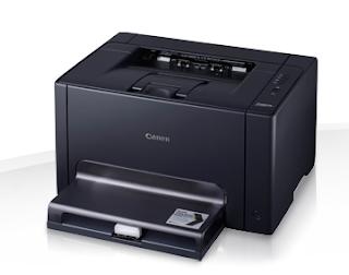 Canon I-SENSYS LBP7018C Drivers Download