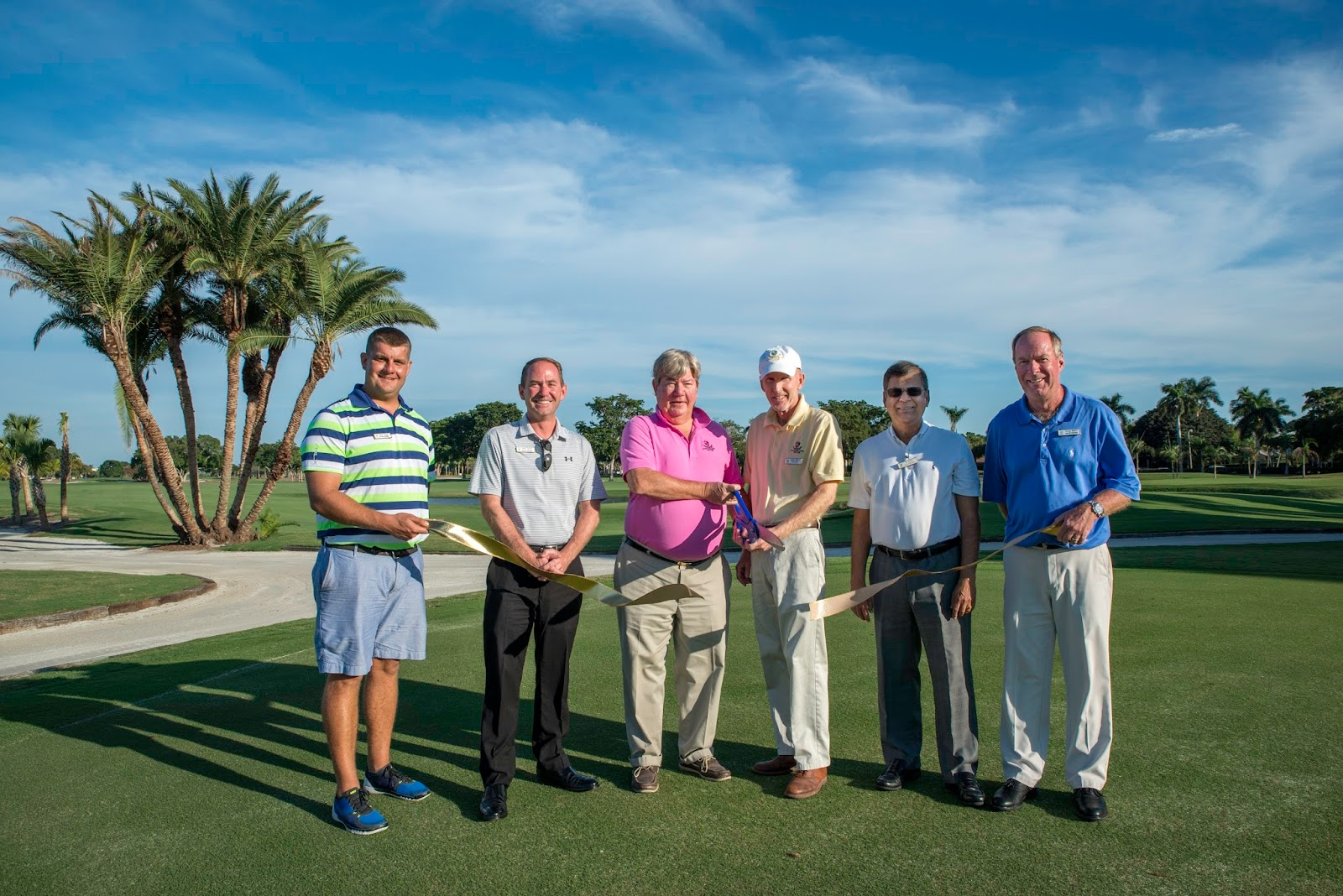 newest 89e13 8324e The Naples Beach Hotel   Golf Club in Southwest Florida Reopens  Championship Golf Course