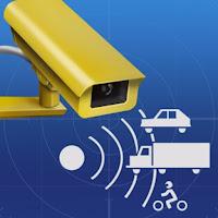 تحميل تطبيق  Speed Camera Detector Free v6.55 (Pro) Apk