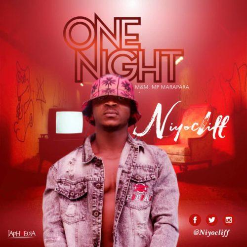 Niyocliff One Night mp3 download