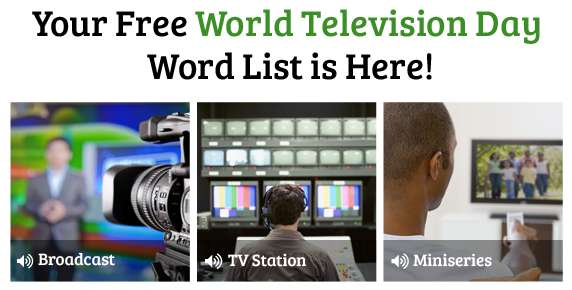 World Television Day Wishes