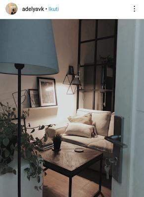 ada 5 tema rumah yang bisa dijadikan patokan untuk menata rumah