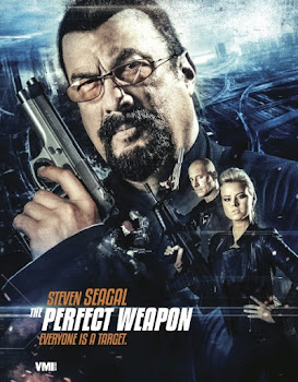 Arma Perfecta (The Perfect Weapon) Poster