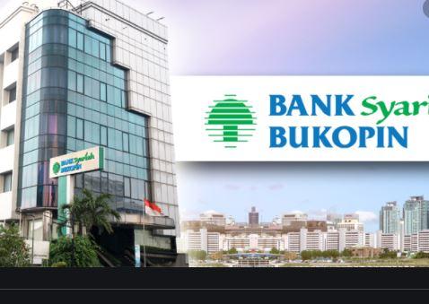 Alamat Lengkap dan Nomor Telepon Kantor Bank Bukopin Syariah di Sragen