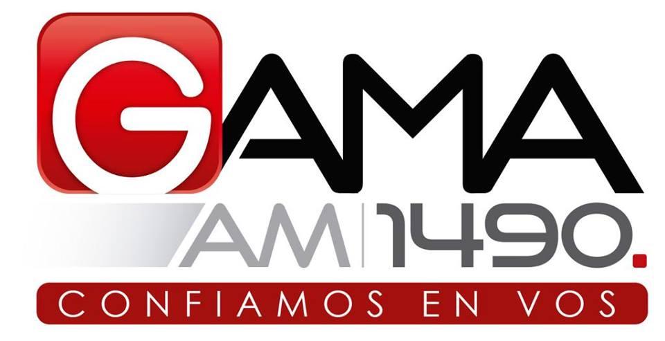 INDEPENDIENTE SIN CENSURA: AM 1490 Radio Gama: La radio del