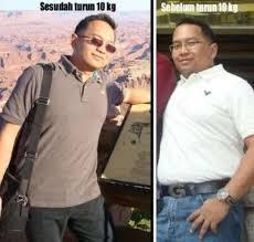 Rahasia Yang Manjur Untuk Menurunkan Berat Badan
