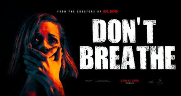 Dont breathe image