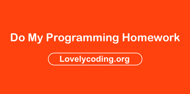 pay someone to do my programming homework