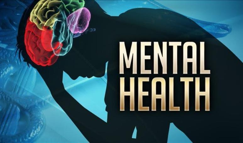 मानसिक आरोग्य जपा!