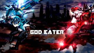 God Eater - VietSub (2015)