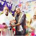 राम कथा के दौरान विप्रदेव के रूप में पूजे गए पंडित राम गोपाल दुबे Dainik Mail 24
