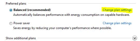 Cara Setting Laptop/Komputer Agar Tidak Sleep Otomatis