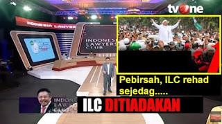 Wartawan Senior: Karni Ilyas Mundur Saja, Buat Memoar Tentang ILC