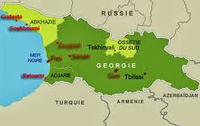 Western Countries In UNSC Urge Russia To Reverse Recognition Of Abkhazia, South Ossetia