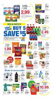 Fry's Weekly Ad September 19 - 25, 2018