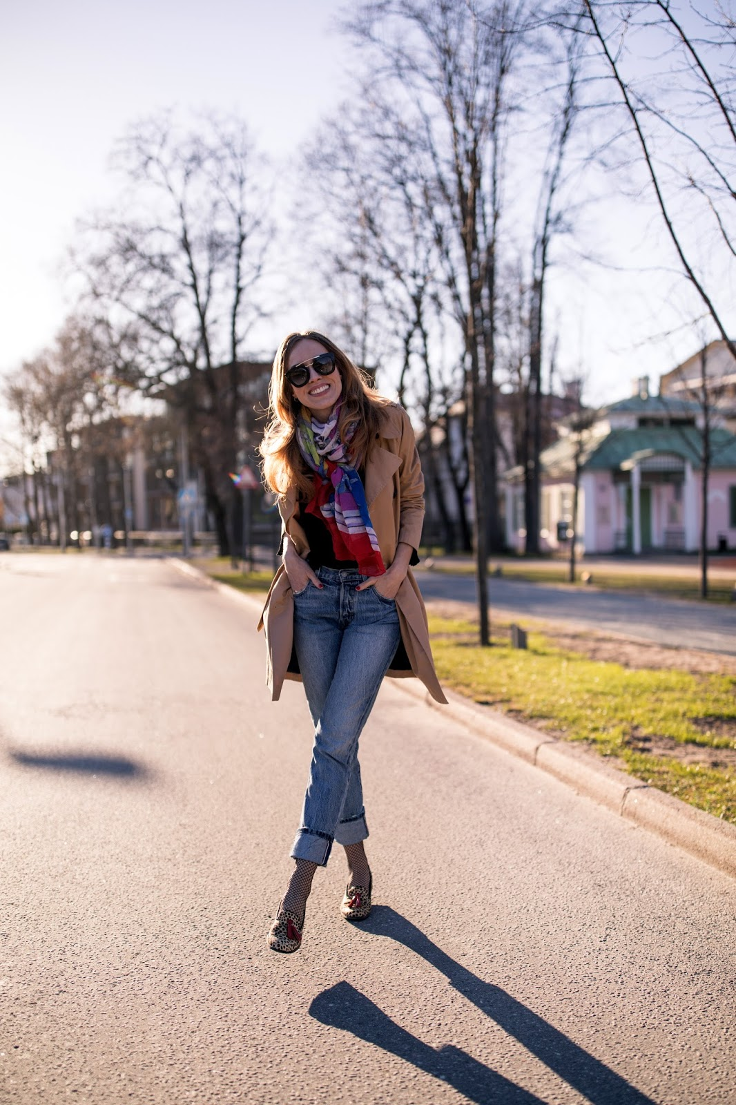 levis 501 jeans outfit spring