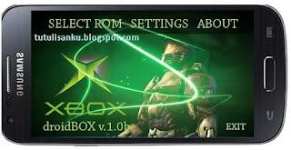Cara Memainkan XBOX Android Dengan Xbox Emulator | TULISANKU